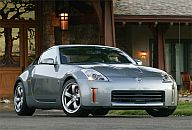 Nissan 350Z and 370Z Parts