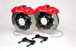Corvette C6 Big Brake Kits