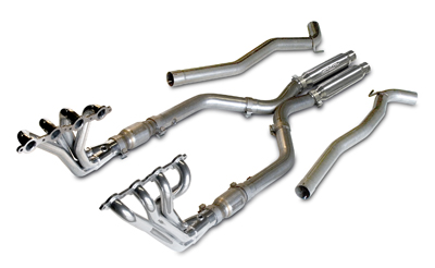C5 Camaro Long Tube Headers