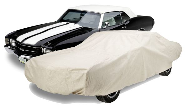 Camaro Car Cover