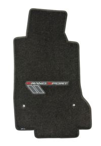 Corvete C6 GS Floor Mats