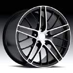 C6 Corvette Reproduction Wheels