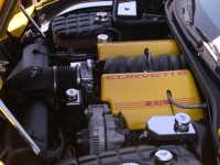 Corvette C5 Engine