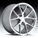 2005 2006 2007 2008 2009 2010 2011 2012 2013 Corvette C6 Wheels