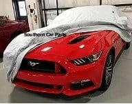 2015-2017 Ford Mustang Car Covers