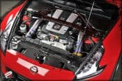 Nissan 370Z Engine Bay Dress-Up