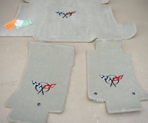 C5 Corvette Mat Bundle Packages