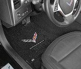 Corvette C7 Lloyd Floor Mats