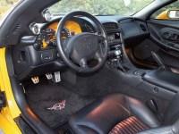Corvette C5 Interior