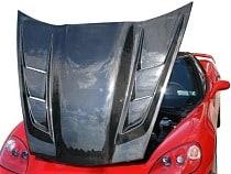 Corvette Hoods