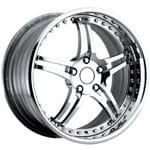 C7 Corvette Custom Wheels
