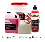 2010-2015 Camaro Car Care Products