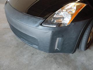 SpeedLingerie 350Z Super Bra - Nose Cover