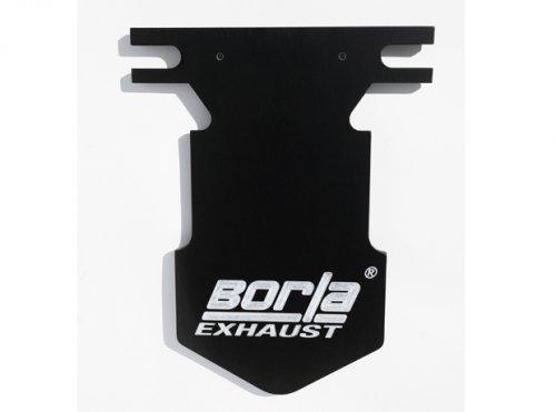 Corvette C6 Borla Exhaust Filler Panel Plate #53536