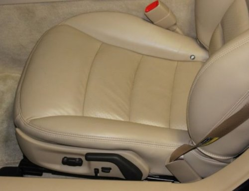 C5 and C6 Corvette Seat Rebuild Kit