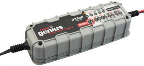 G3500 NOCO Genius Battery Charger
