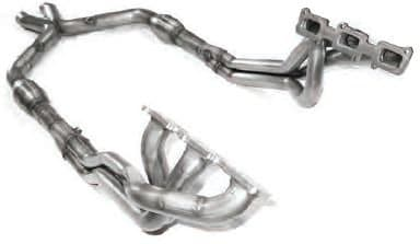2011 and newer Mustang V6 American Racing Long Tube Headers