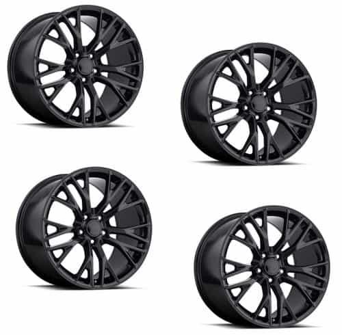 C7 Corvette Wheels