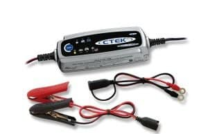 CTEK Battery Charger 3300- C5 C6 C7 Corvette