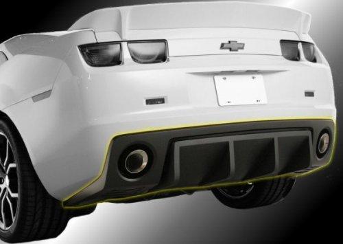 2010-2013 Camaro Havoc Rear Diffuser