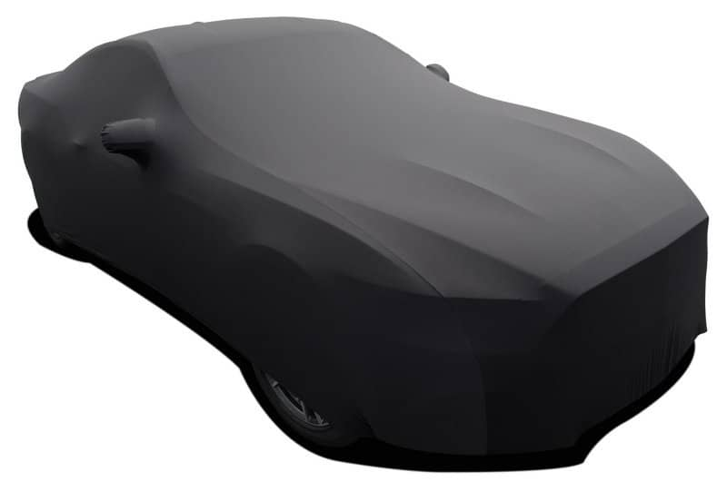 2015 2017 Ford Mustang Onyx Satin Indoor Car Cover