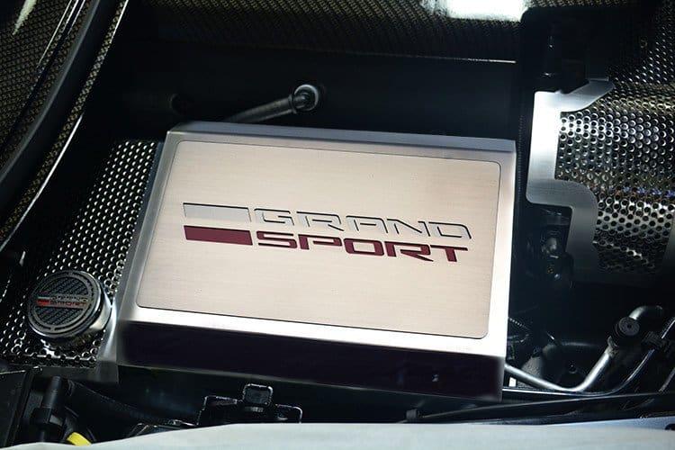 c7 corvette grand sport fuse box cover grand sport style. Black Bedroom Furniture Sets. Home Design Ideas