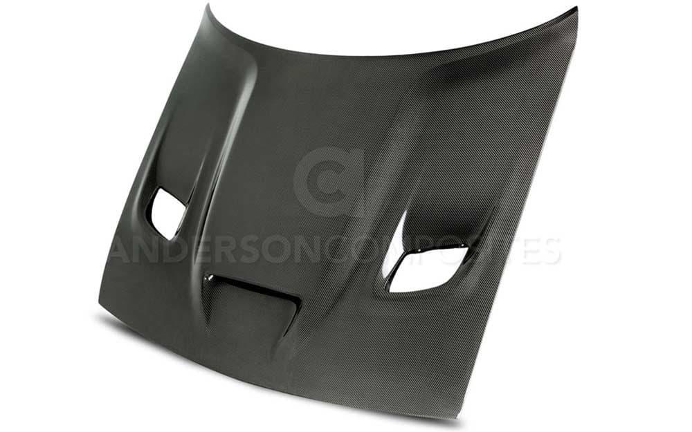 2015 2017 challenger hellcat carbon fiber hood. Black Bedroom Furniture Sets. Home Design Ideas