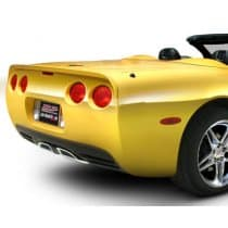C5 Corvette Body Color Painted SLP Rear Spoiler