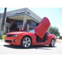 2010-2015 Camaro Vertical Door Conversion Kit