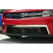 2010-2015 Camaro ZL1 Stainless Steel Lower Grill Trim