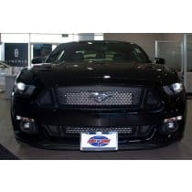 2015 Ford Mustang 50th Ann. STO-N-SHO Removable Plate Bracket