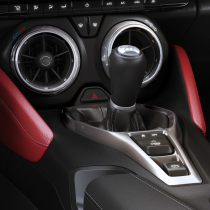 2016-2017 6th Generation Camaro Interior Trim Kit - Knee Pads
