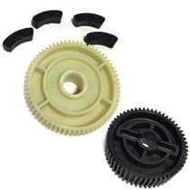 1984-1987 C4 Corvette Headlight Motor Gear Package