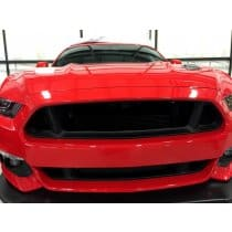 2015-2017 Ford Mustang Grille Delete Kit