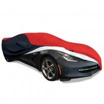 C7 Corvette Stingray Ultraguard Plus Car Cover - Indoor/Outdoor