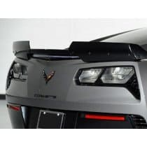 C7 Corvette Z06 Z07 C7 Wicker Spoiler Conversion Kit (Stage 1to2)
