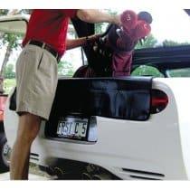 Corvette C5 1997-2004 Rear Bumper Apron