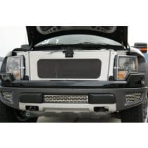 2010-2014 Ford Raptor Front Grille Fascia Brushed