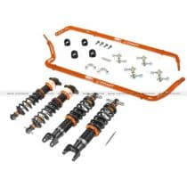 C7 Corvette aFe Control PFADT Series Stage 2 Suspension Package