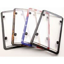Altec License Plate Frame-Turismo