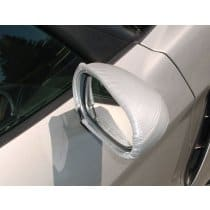 C6 Corvette  Speed Lingerie Side Mirror Covers