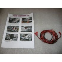 C7 Corvette Under Car Wiring Kit