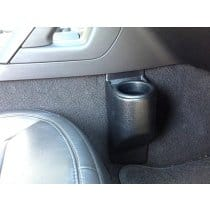 C7 Corvette Travel Buddy Cup Holder - Single Cup Style