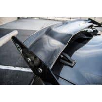 2015-2017 Mustang APR Carbon Fiber GTC Drag Rear Wing