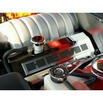 2008-2011 Dodge Challenger Hemi Fuel Rail Covers