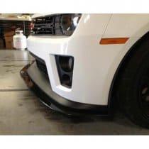 2012 2013 2014 Camaro ZL1 APR Carbon Fiber Front Splitter