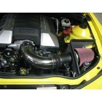 2010-2013 Camaro SS Roto-Fab Cold Air Intake System