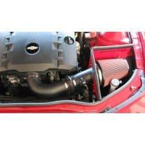 2010-2013 Camaro V6 Roto-Fab Cold Air Intake System