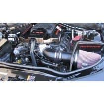 2010-2013 Camaro ZL1 Roto-Fab Cold Air Intake System
