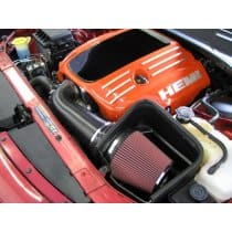 Dodge Challenger 5.7L and 6.1L Roto-Fab Cold Air Intake